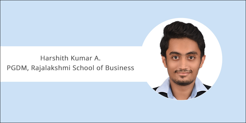 RSB Chennai Campus Life: Classroom sessions are a mixed bag of learning and fun, tells Harshith Kumar