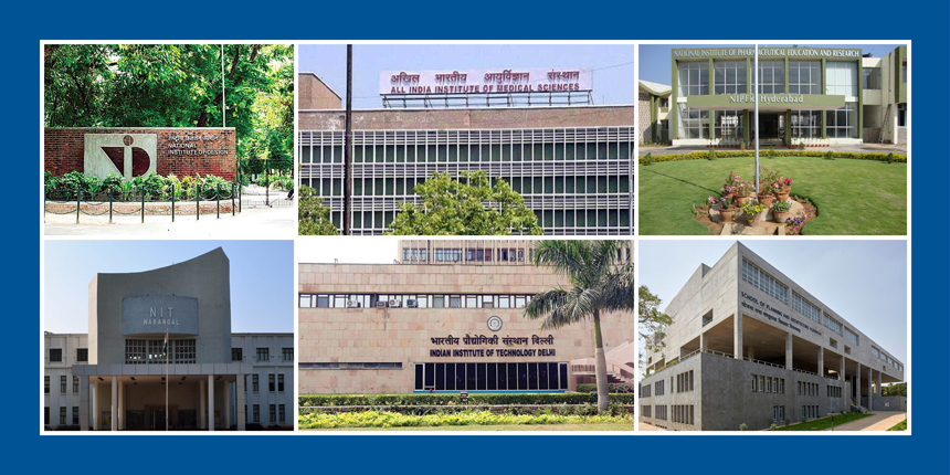 Institutes of National Importance