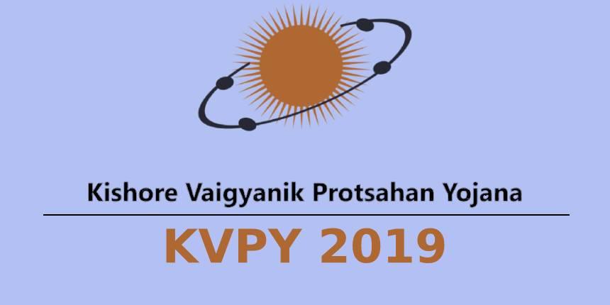 KVPY 2019
