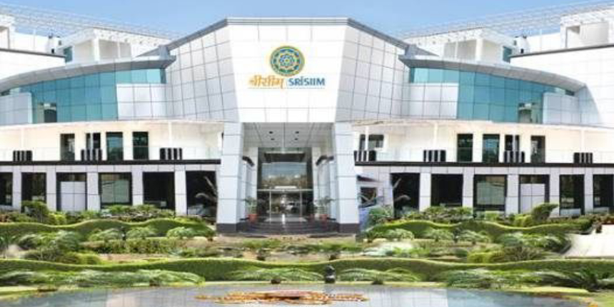 Sri Sharada Institute of Indian Management Research PGDM Admission 2019