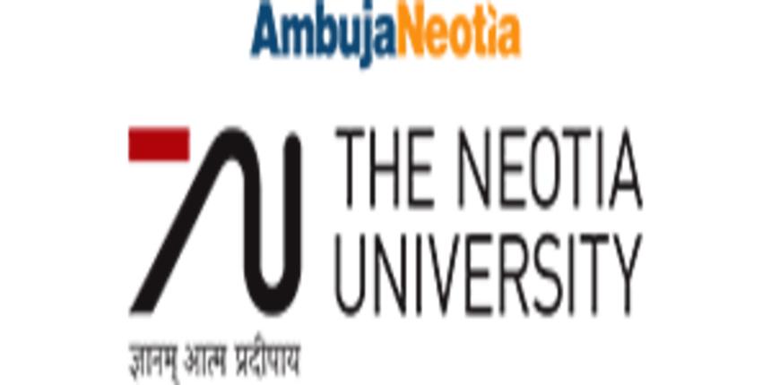 Neotia University announces UG law admissions