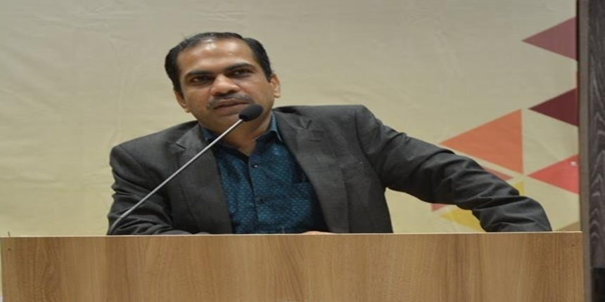 With 7 lac resource gap in cybersecurity, more experts needed: Amit Dubey, National Security Expert