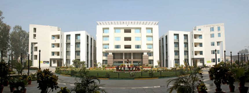 United College of Engineering & Research, Allahabad - Experience Campus life with Akchat Srivastava