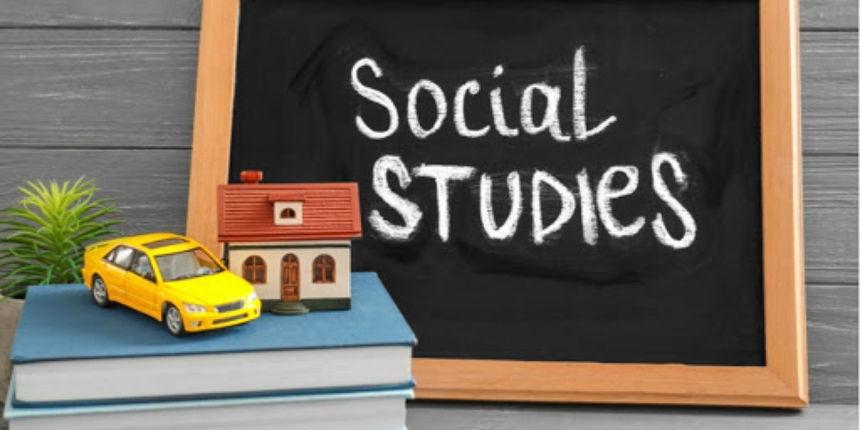 NCERT Syllabus for Class 9 Social Science