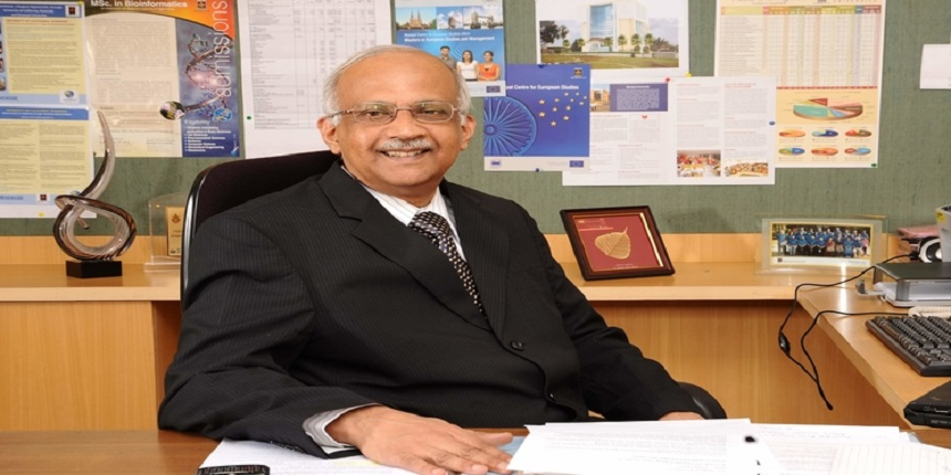There is a dire need to reinvent education: Dr. Vinod Bhat, VC, MAHE