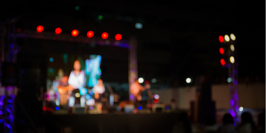 Talent meets Hard Work at SAMAVESH '19 - FIIB's Mega CulturaL Festival