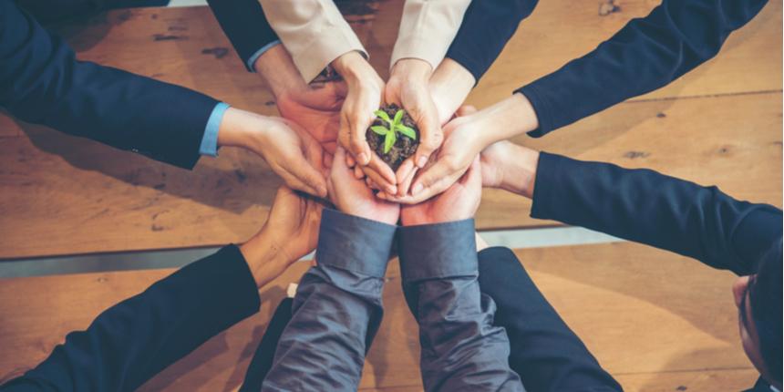 FIIB - Working Towards Reducing Carbon Footprint