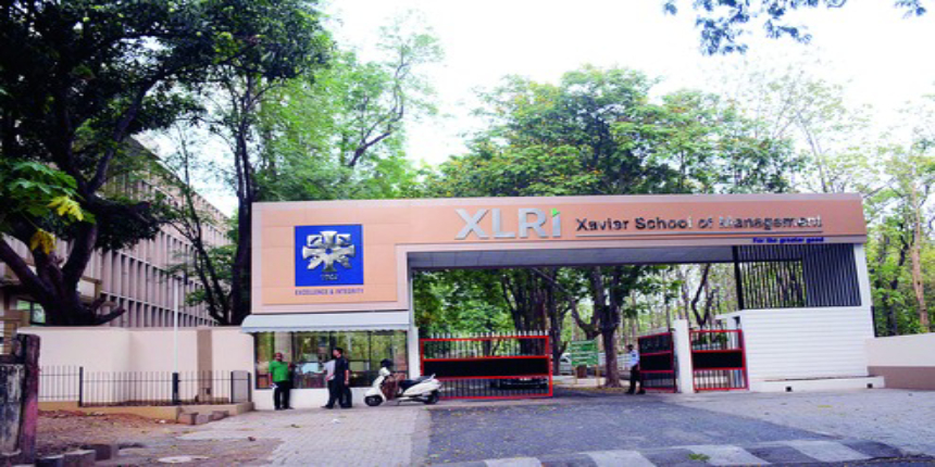 XLRI Announces Admission to Three-Year Part-Time Weekend Program - PGDM 2019-22