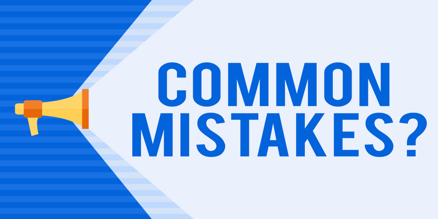 NEET 2019: Remember 8 common mistakes to avoid on exam day