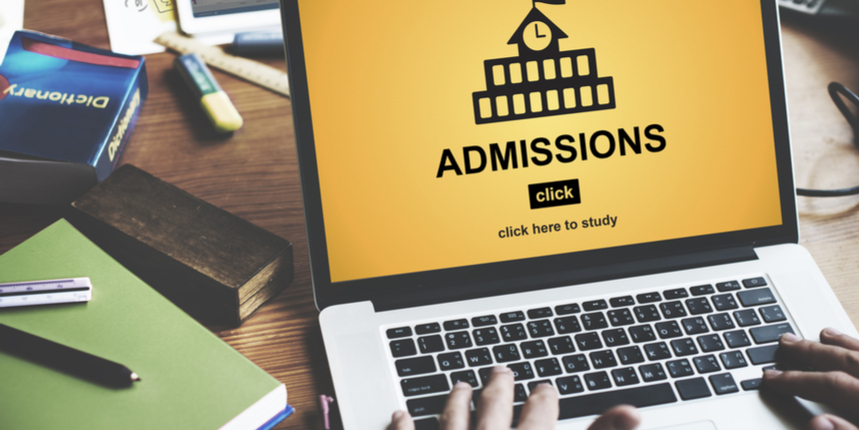 Admission notification for Shanti Business School