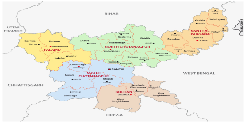 नीट कटऑफ झारखंड 2019 (NEET cutoff Jharkhand 2019)