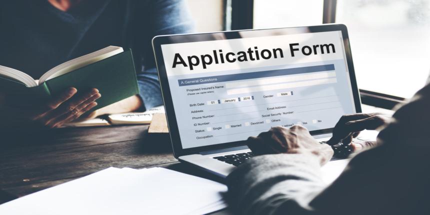नीट एप्लीकेशन फार्म 2019 (NEET application form 2019)