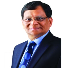 Bring out classrooms of the future: Prof. VS Rao, President, NIIT University