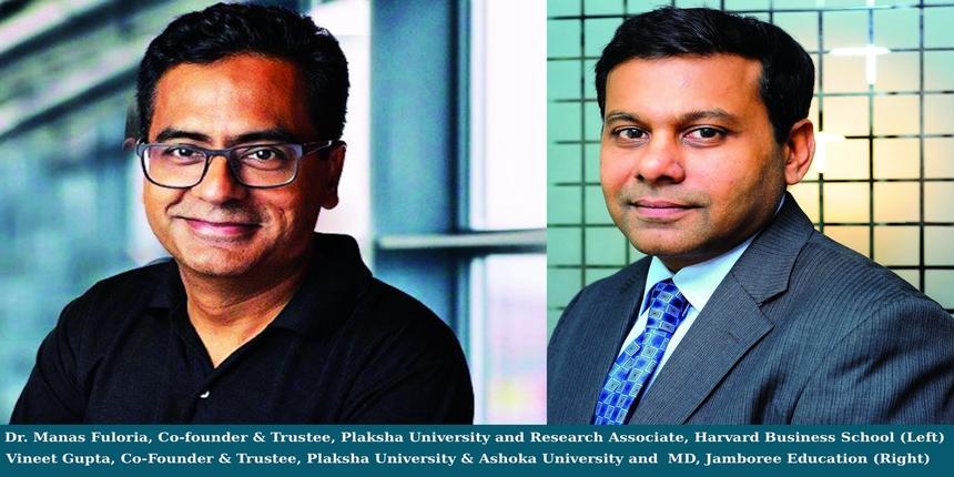 Reimagining Engineering Education with Plaksha University