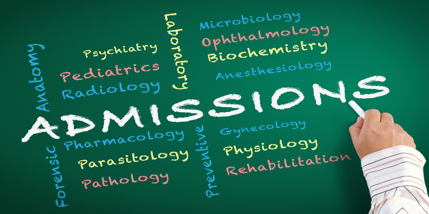 Medical admissions: MBBS and PG seats to increase for 10% under EWS scheme