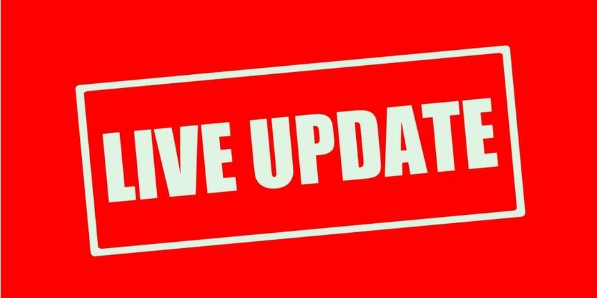 Uttar Pradesh Board 10th, 12th result 2019 live updates