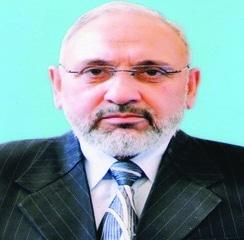 Autonomy is not given, it is taken: Mehraj Uddin Mir, VC, Central University of Kashmir