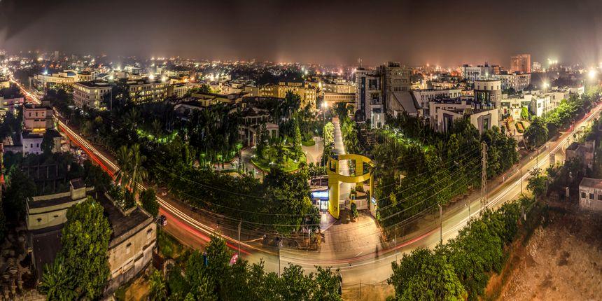 KIIT Enters The Times Higher Education World University Impact Rankings 2019