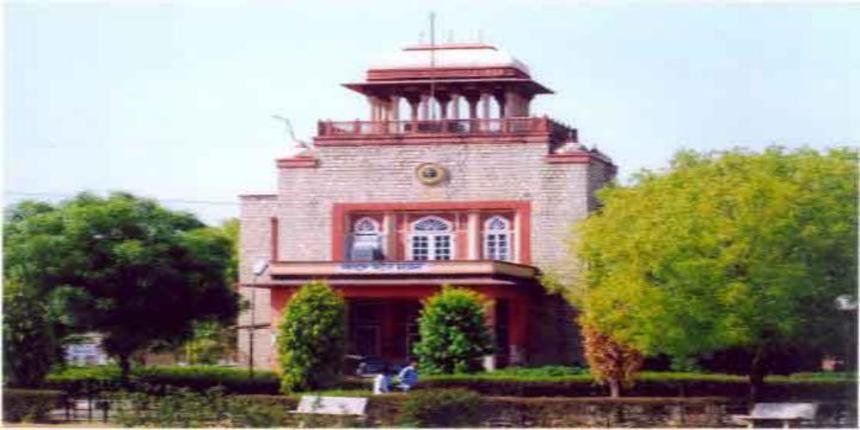 Central University of Rajasthan Introduces M.Sc Digital Society Degree Programme in a First