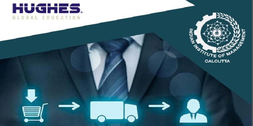 "IIM-Calcutta announces ""Advanced Programme in Supply Chain Management (APSCM)"" in partnership with Hughes Glob"
