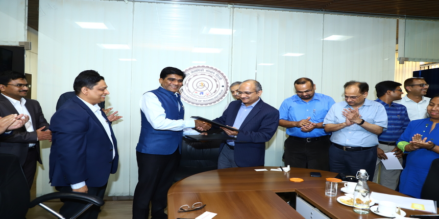 IIT Delhi opens CoE for promotion of computational abilities