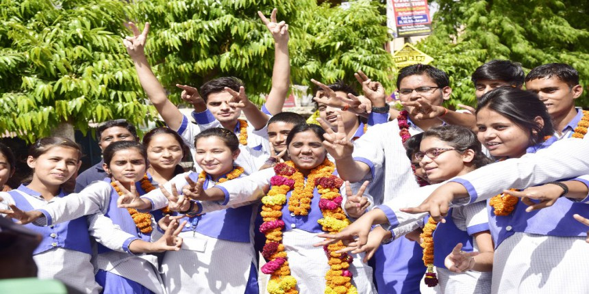 UP board Toppers 2019