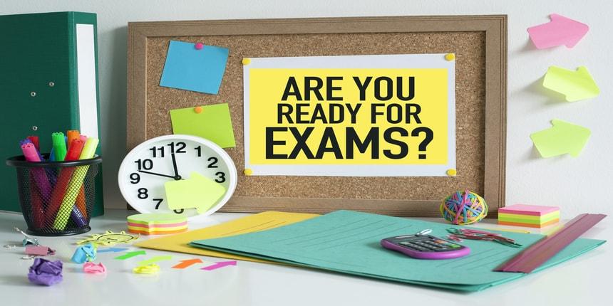 JEE Advanced Preparation Tips - Physics, Chemistry and Mathematics