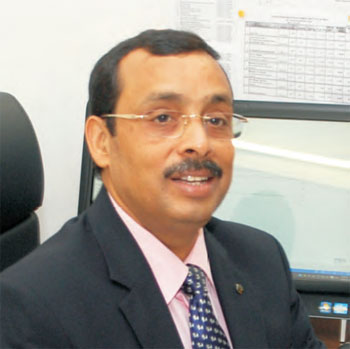 "Director Interview, ""EDII bats for bankable projects report,"" says Dr Sunil Shukla"