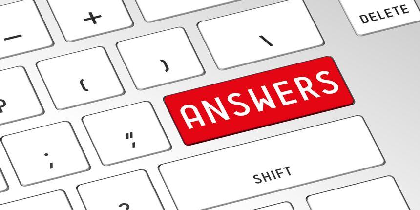 JEE Advanced 2019 Answer Key by Narayana