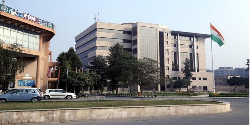 PDM University commences admission process for LL.B, B.A LL.B and  B.Com LL.B