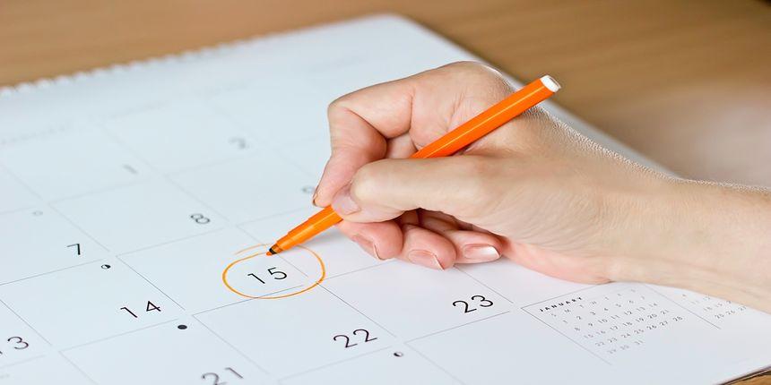 IELTS Test Dates 2019