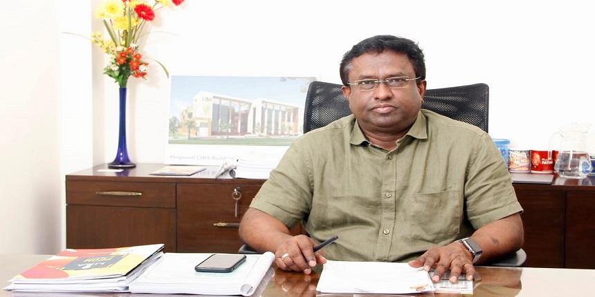 Former JIM Trichy Director C. Joe Arun, SJ.  to head LIBA