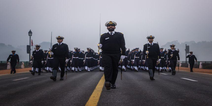 Indian Navy B.tech Entry scheme through JEE Main 2019