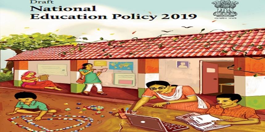 New Education Policy: Draft proposes single Regulator 'Rashtriya Shiksha Ayog', 5+3+3+4 model School Education