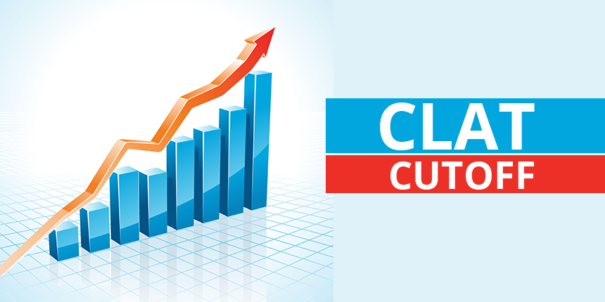 CLAT Cut off 2019 (Released) - UG & PG Round-1 & Round-2 Cutoffs