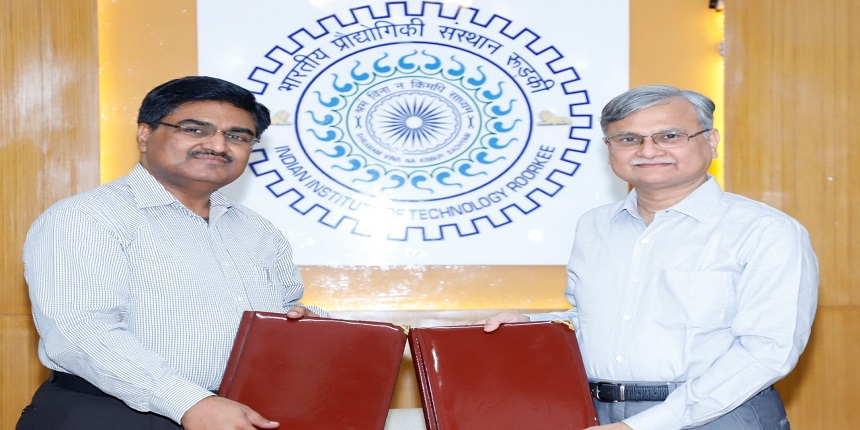 IIT Roorkee and IIT (BHU) join hands to launch a new department of architecture and planning