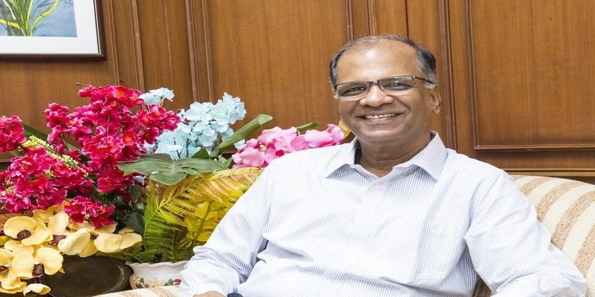 Fr. P. Christie, S.J. is the New Director of XLRI - Xavier School of Management