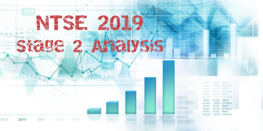 NTSE 2019 Stage 2 Analysis and Cutoff by Resonance