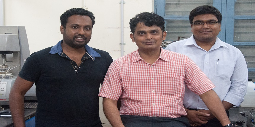 IIT Madras Researchers to extract Methane from Ice-like Cages found along the Indian continental coastline