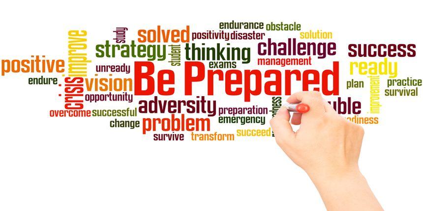 Top 10 CBSE Class 12 Preparation Tips 2020