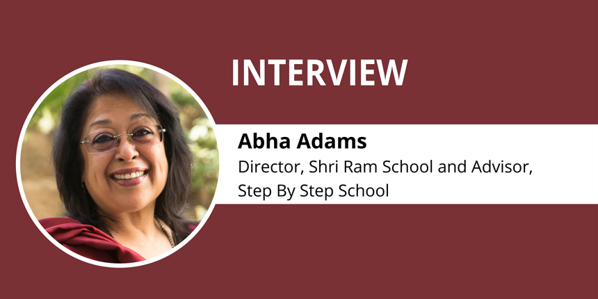 """""""Generic Degree Courses Should be Tailor-made as per Changing Needs"""" - Abha Adams"""