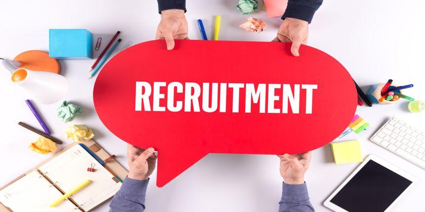 HSSC Group C Recruitment 2019