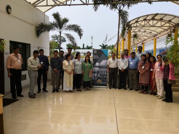 IITs deliberate on Joint Initiatives to improve IITs' International Outreach