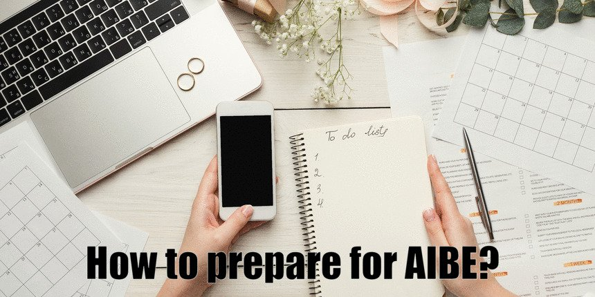 How to prepare for AIBE 2019?