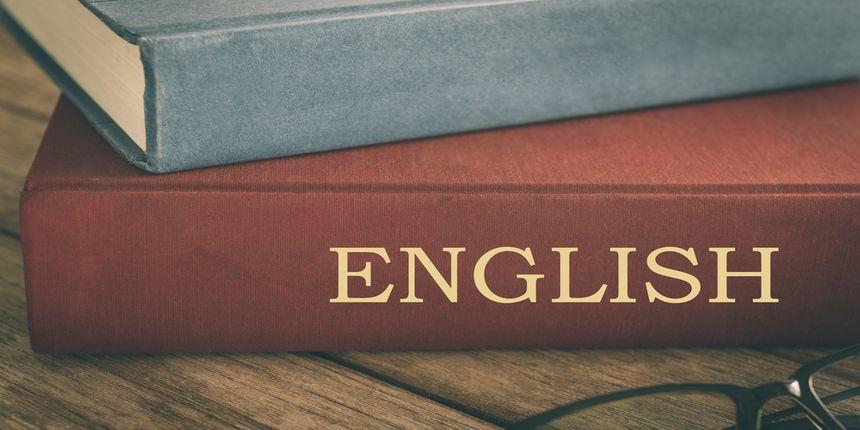 NCERT Books for Class 11 English