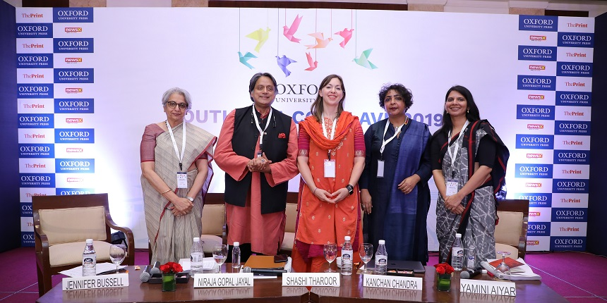 3rd OUP South Asia Conclave saw Policymakers, bureaucrats, academics exchange ideas on Modern South Asia