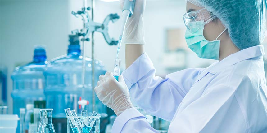 Pharmaceutical Sciences for the future