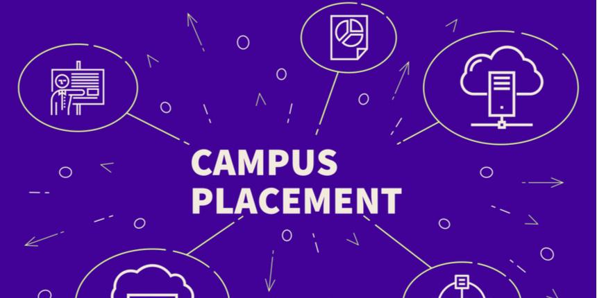 GIET University Placement Report 2018-19
