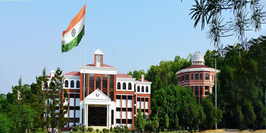 Graphic Era University, Dehradun Placement Report 2018-19