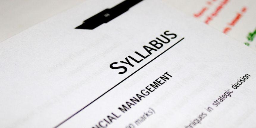 ICSE 10th Syllabus 2020